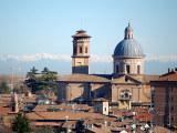 Reggio Emilia – gurmánské centrum Pádské nížniny