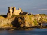 Za duchy na Tantallon Castle