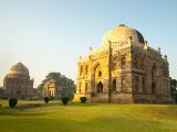 Lódíovské zahrady v Dillí