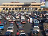 Welcome to Tijuana - nejrušnější hranice na světě