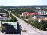 V Seinäjoki se zahřejete horkokrevným tangem